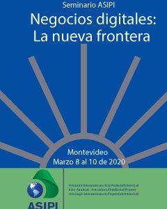 Cuaderno de Trabajo Seminario Montevideo 2020