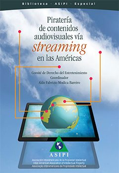 Piracy of audiovisual content via streaming in the Americas