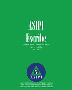 ASIPI Escribe 2018
