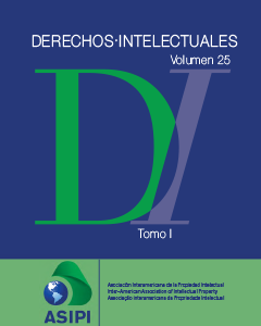 Intellectual Rights 25, volume I