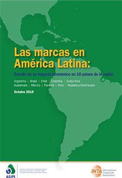 "Estudio ASIPI/INTA ""Las marcas en América Latina"""