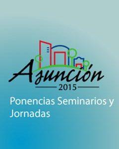 Seminario ASIPI La Asunción 2015