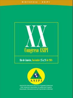 XX Congreso ASIPI Rio 2018