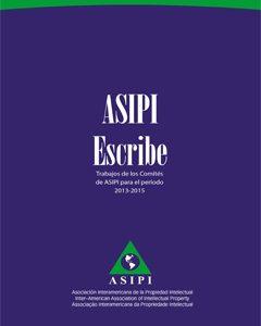 Asipi Escribe 2015