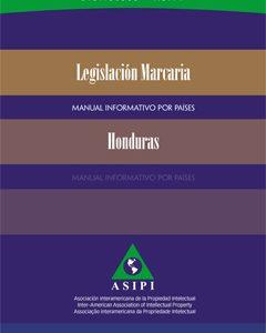 Legislación Marcaria Honduras
