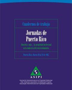Cuadernos de Trabajo Seminario Puerto Rico 2017