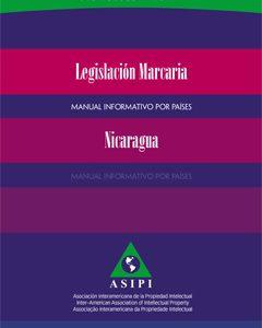 Legislación Marcaria Nicaragua