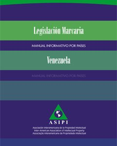 Legislación Marcaria Venezuela