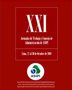 XXI Workshops Lima 2019