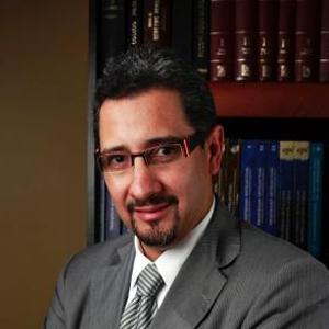 Marco A. Palacios