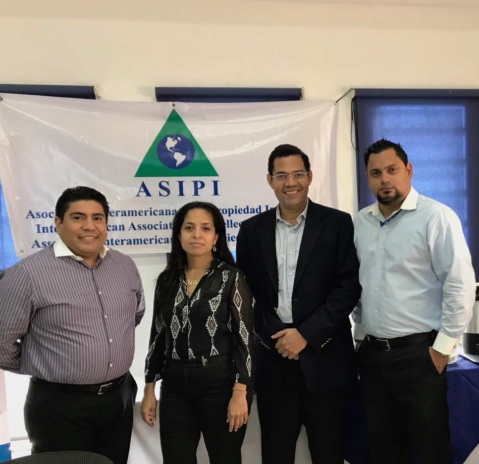 Roundtable in Nicaragua