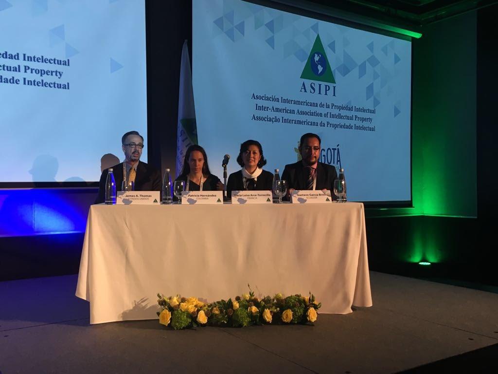 Comienzan las plenarias académicas del Seminario de ASIPI