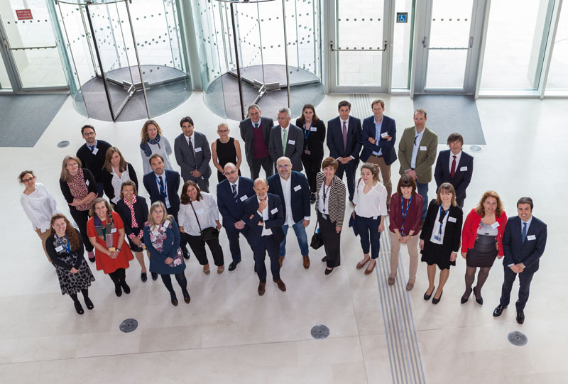 """ASIPI participates in the audit of the """"Stakeholder Quality Assurance Panels (SQAP) of EUIPO"""