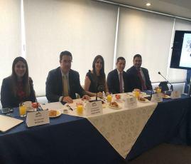 """ASIPI participa en la conferencia """"Implicaciones y Retos con la entrada en vigencia del COA"""""""