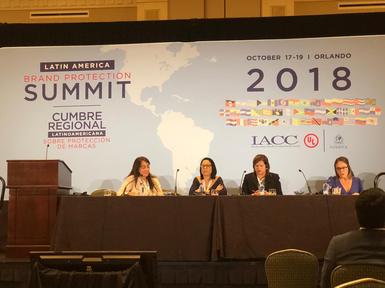 ASIPI at IACC Summit