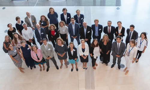 ASIPI participates in the SQAP of the EUIPO
